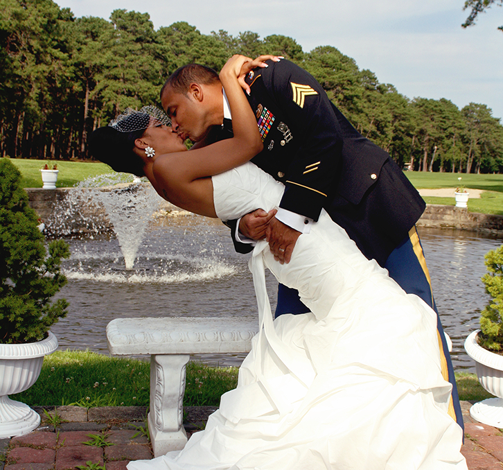 groom attire marine
