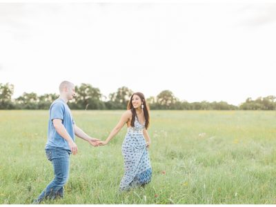 Marissa + Nigel | Engagements