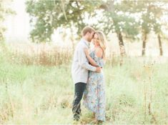 What to Wear to your Houston Engagement Session