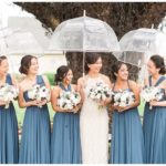 Happy Raining Wedding Day